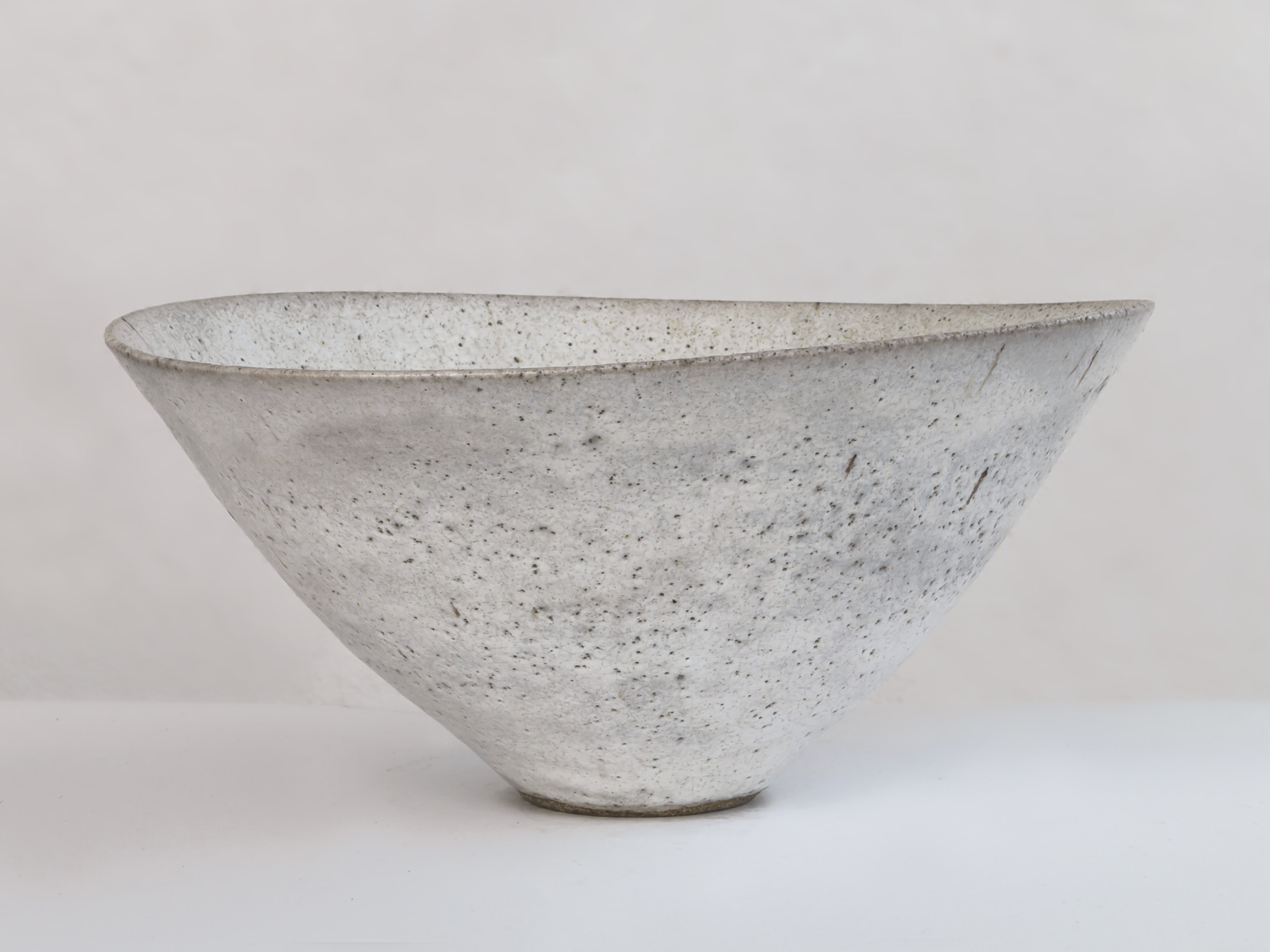 Conical Bowl – A Handful of Objects