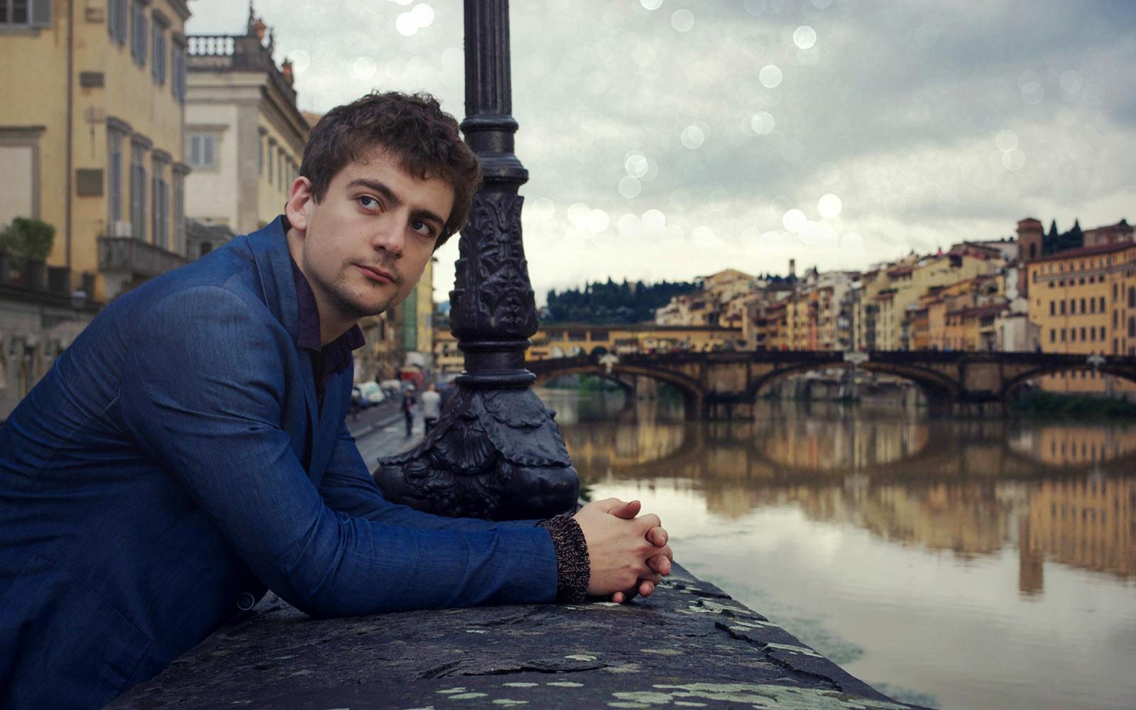Alexander Pullmann (piano)
