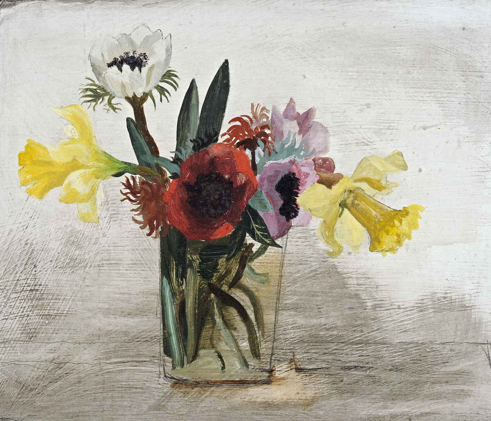Christopher Wood, Flowers
