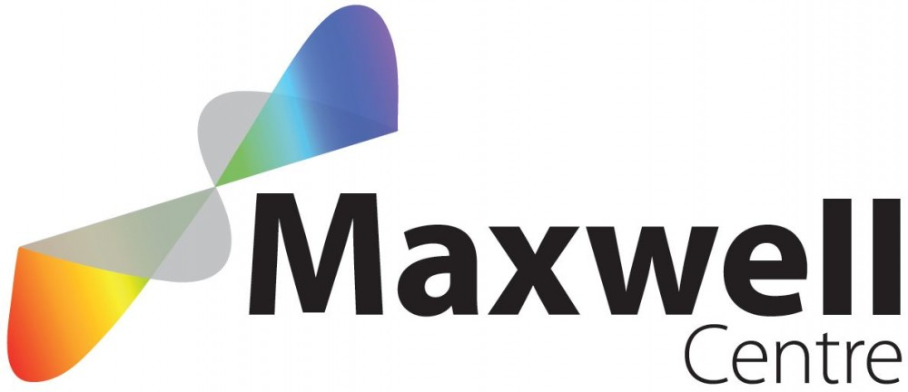 Maxwell Centre Logo