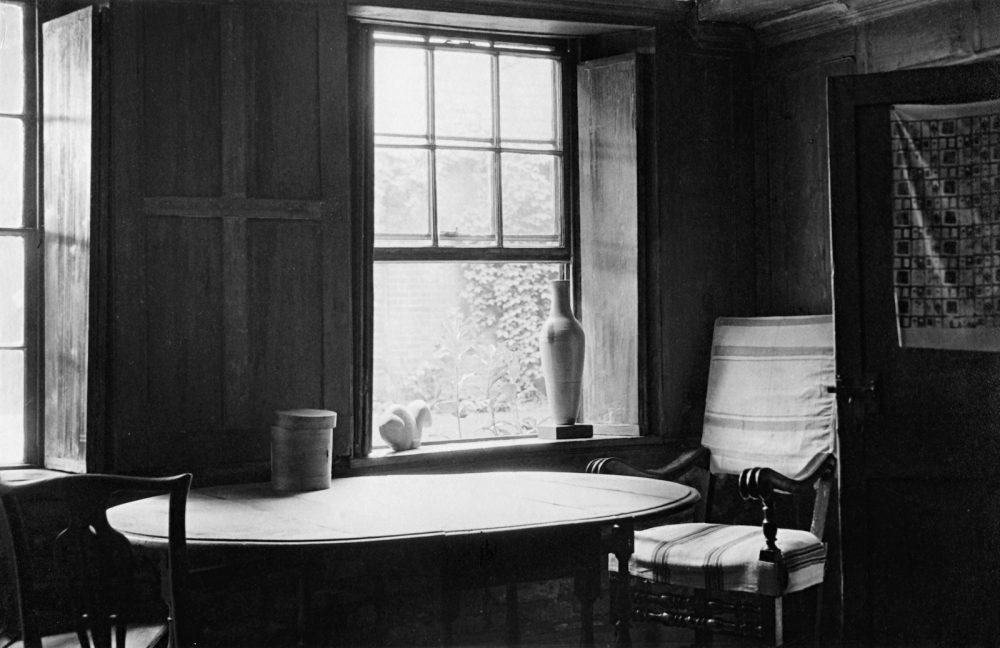 View inside 1 Elm Row, Hampstead