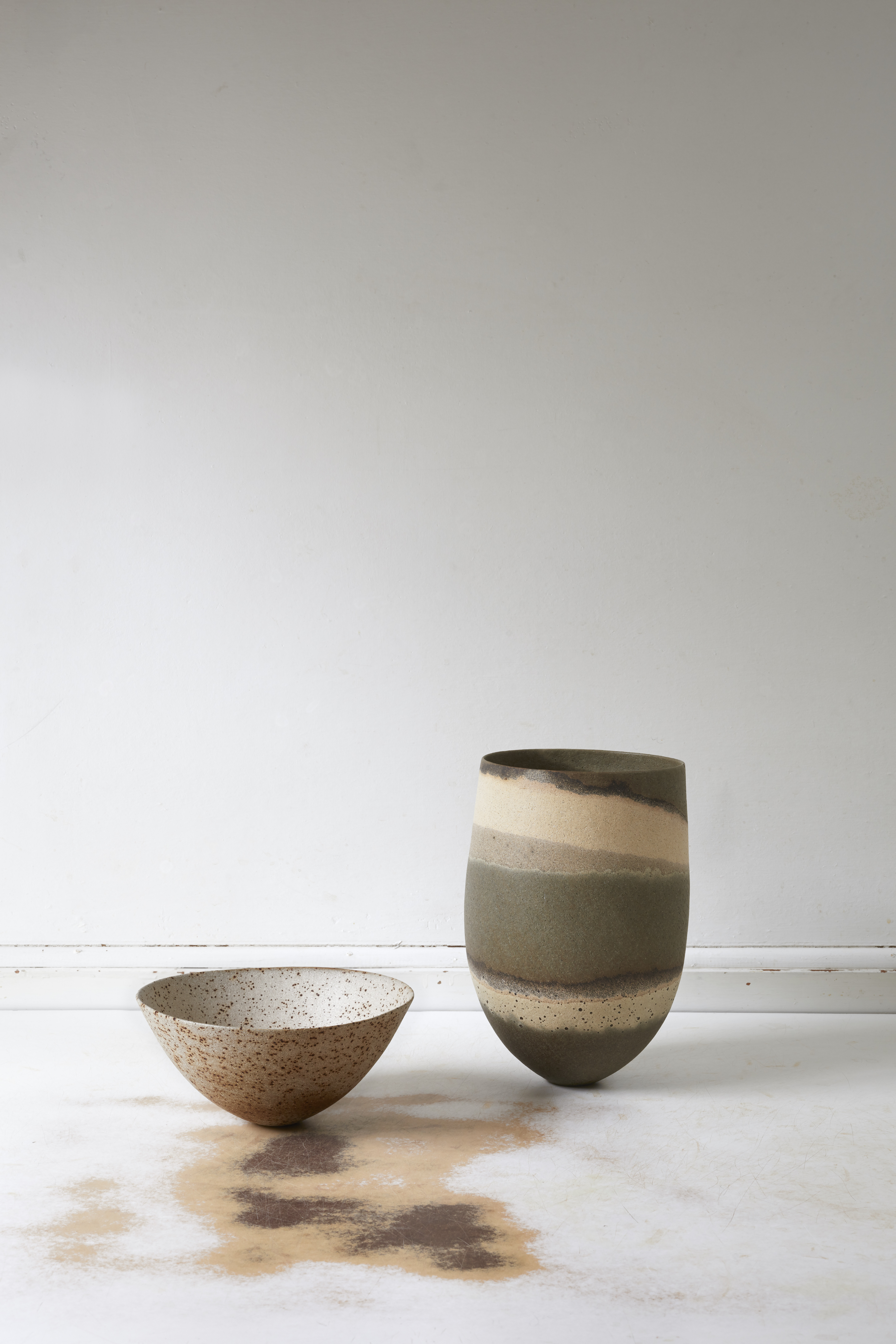 Jennifer Lee: the potter's space – Events – Kettle's Yard